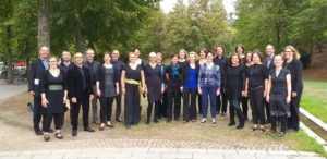 Konzertchorsingen 2018